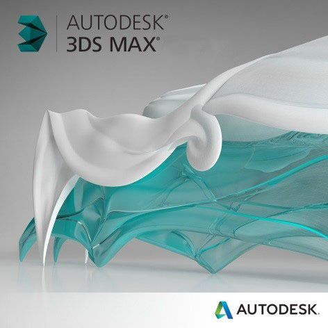 Autodesk 3DS MAX Badge