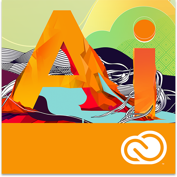 Adobe Illustrator training - Adobe Illustrator Icon