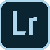Adobe Photoshop Lightroom for mobile app