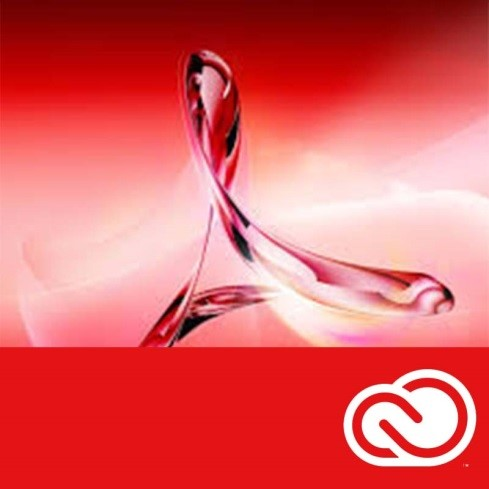 Adobe Acrobat Advanced Training
