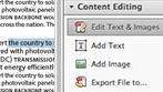 Adobe Acrobat Training Edit Text in PDF