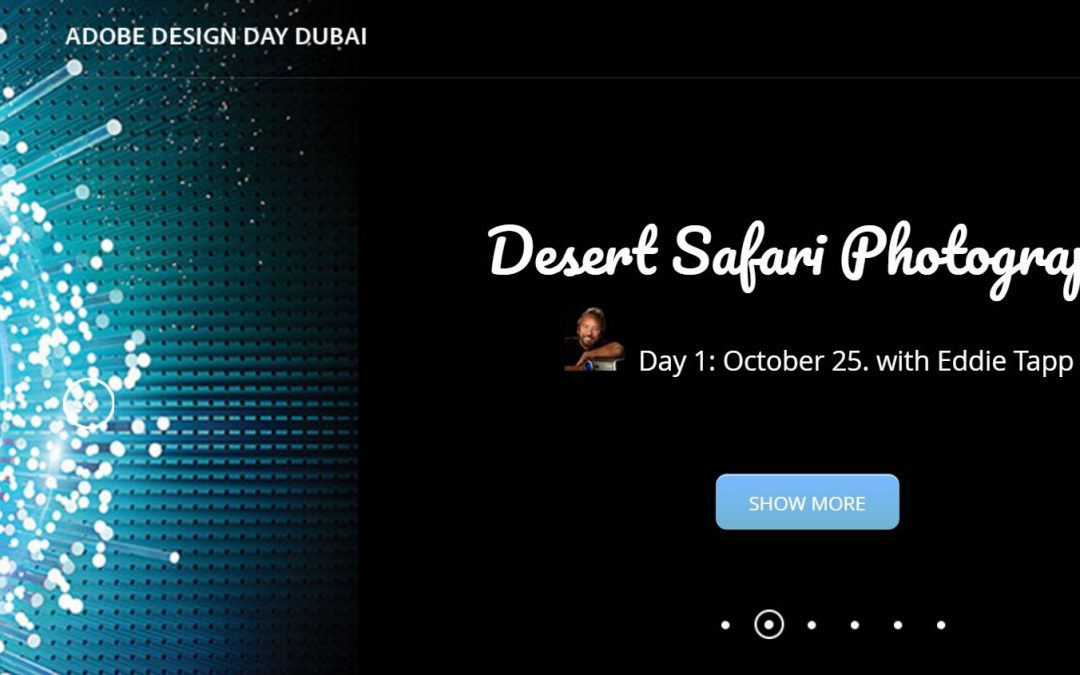 Adobe Design Day 2014