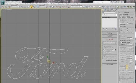 3ds Max Training Importing