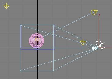 3ds Max Training Viewport