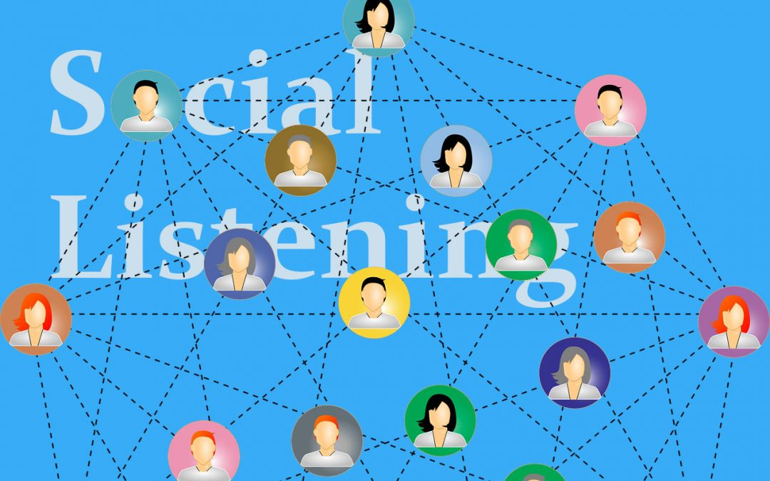 Social Listening will change the game