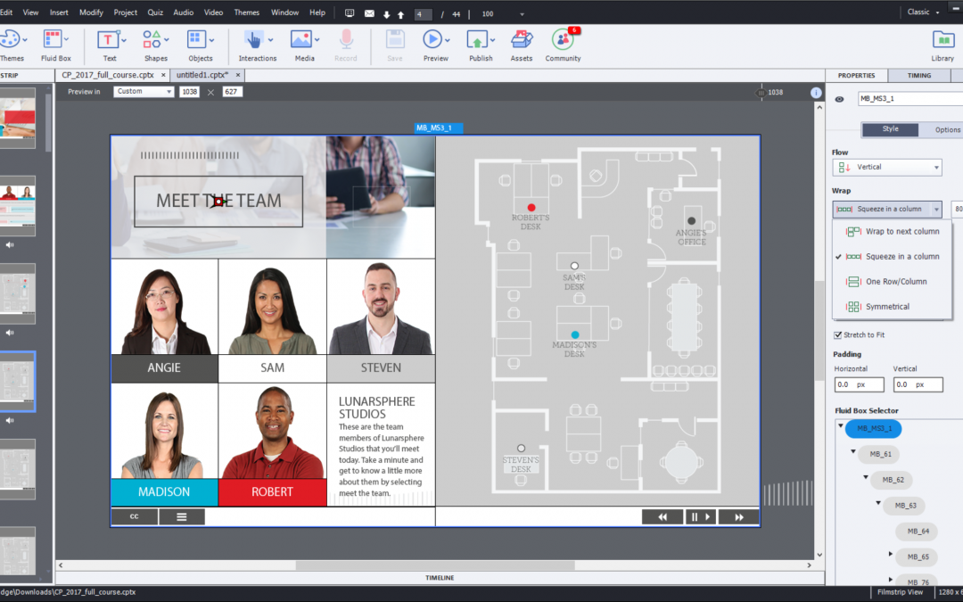 Adobe Captivate 2017 Release: Smart, Fast & Incredibly Flexible
