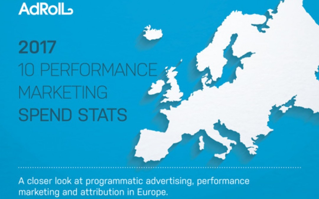 Marketing Stats Marketers Should Know: Europe [Infographic]
