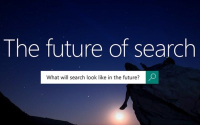 The Future of Search the 3Ps [Infographic]