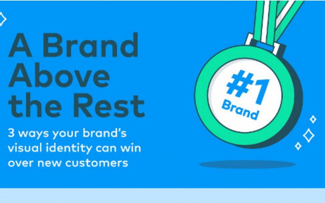 A Brand Above the Rest Win or Lose new Customers [Infographic]