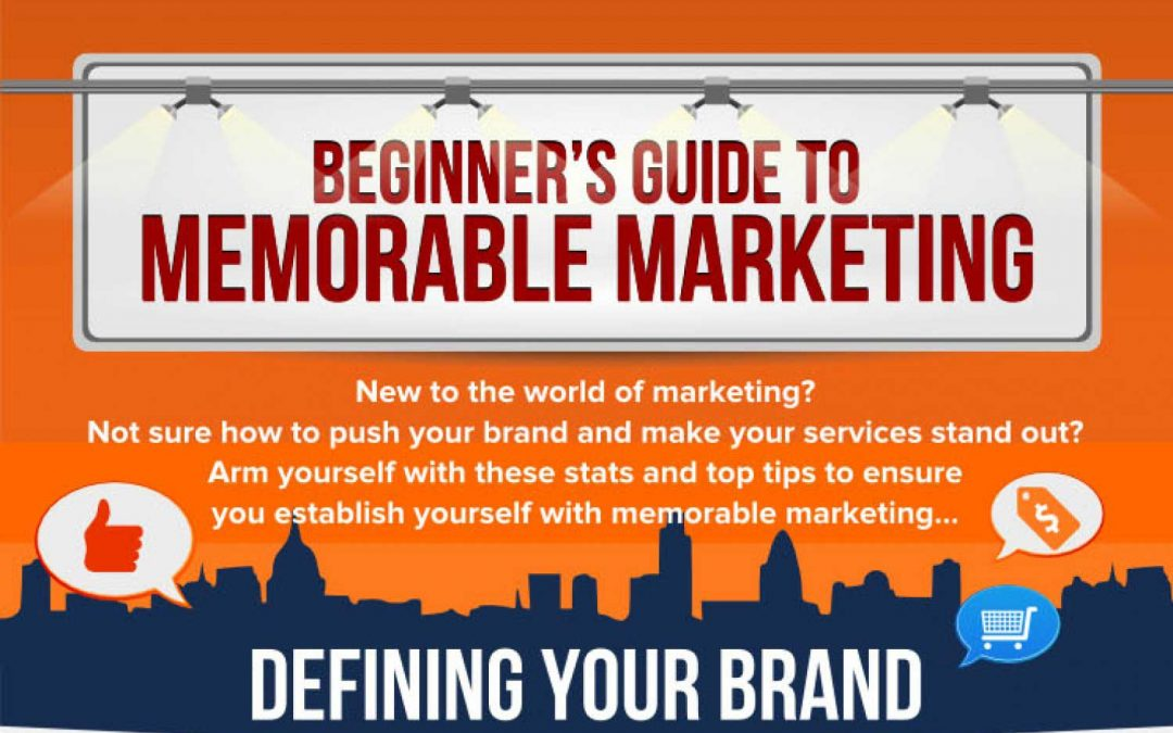 Target Market's Attention with Epic Brand Marketing [Infographic]