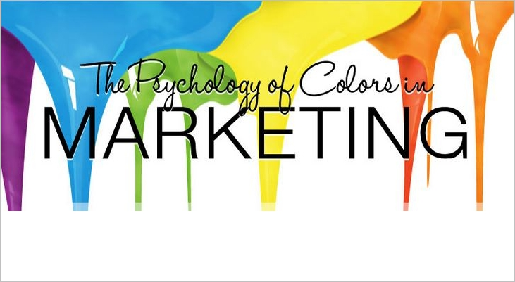How to Use the Psychology of Colors When Marketing [Infographic]