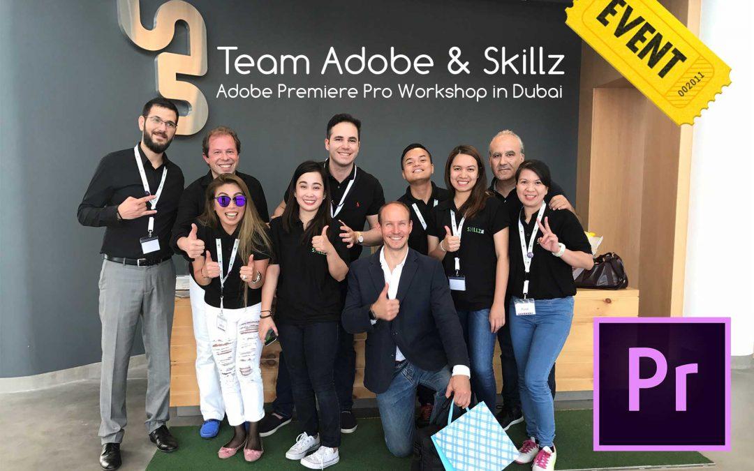Adobe Premiere Pro Flashback in its 25th Birthday