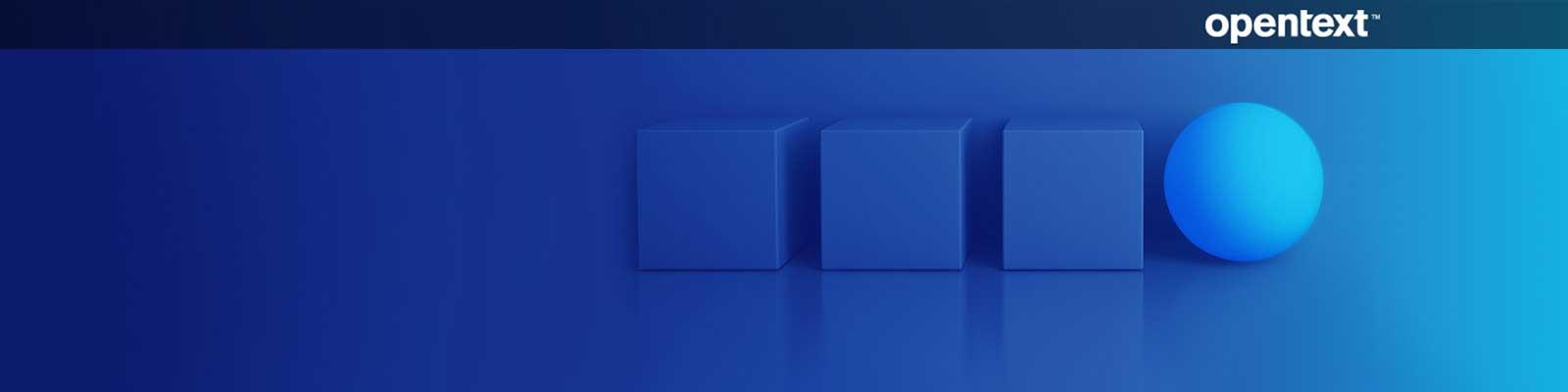 Opentext Content Services Platform
