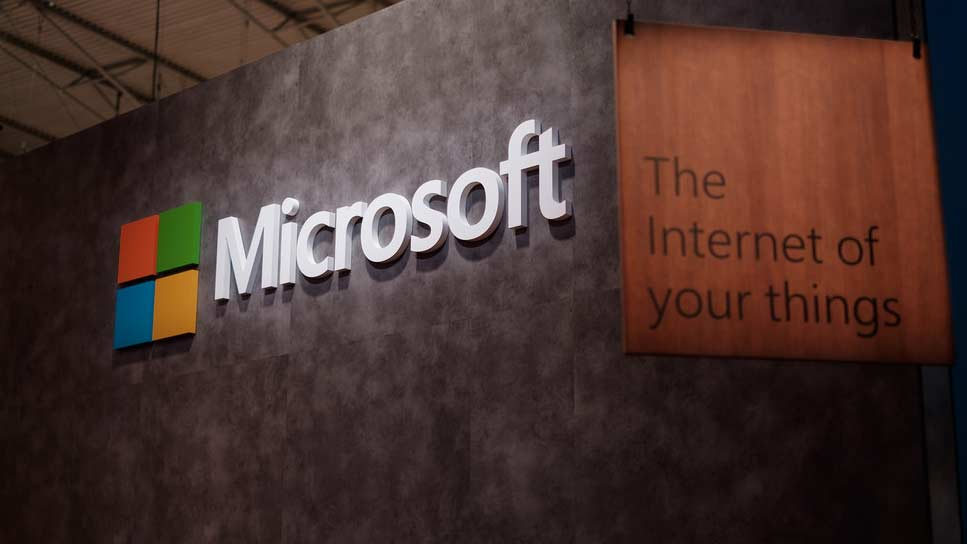 Microsoft working on an Artificial Intelligence Processor [Video]