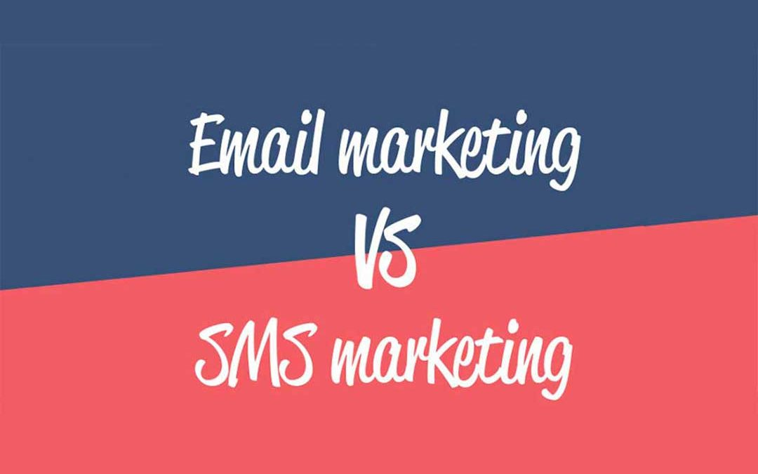 Today Email vs SMS: Battle of the Heavyweights [Infographic]