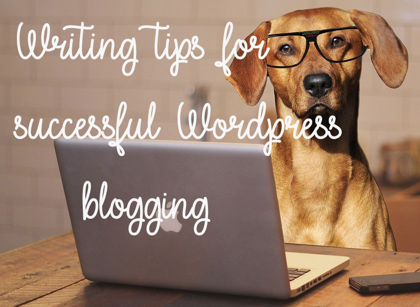Writing tips for successful WordPress blogging