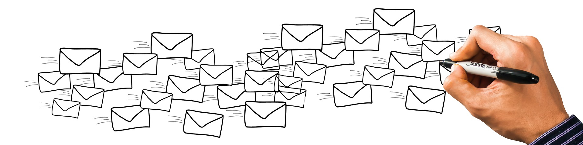 Email Marketing Volumne