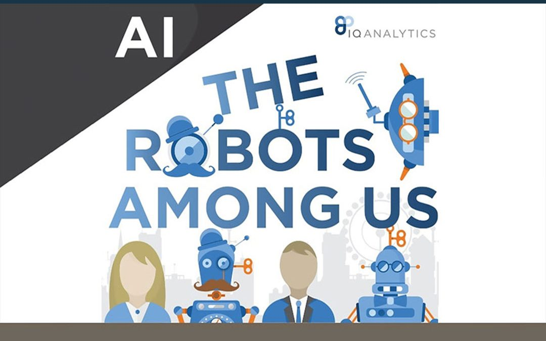 Artificial Intelligence Impact – The Growing Influence of AI [Infographic]