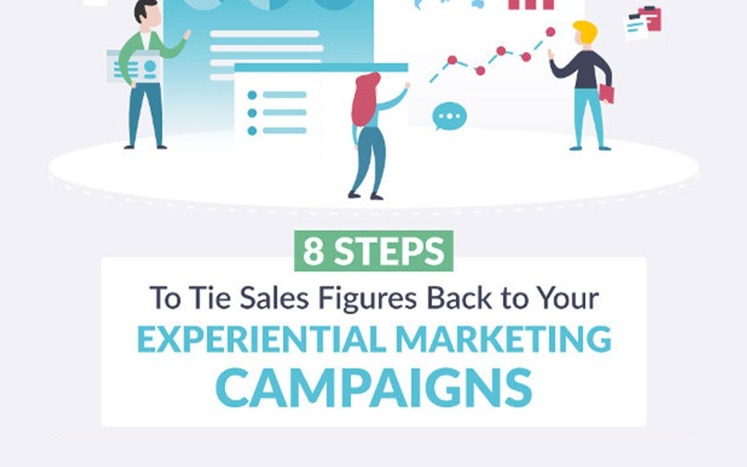 8 Steps For Your Experiential Marketing Campaigns [Infographic]