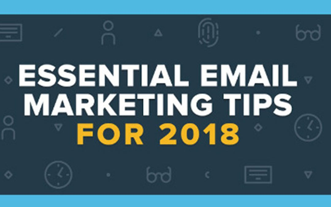 Read Today: 6 Essential Email Marketing Tips [Infographic]