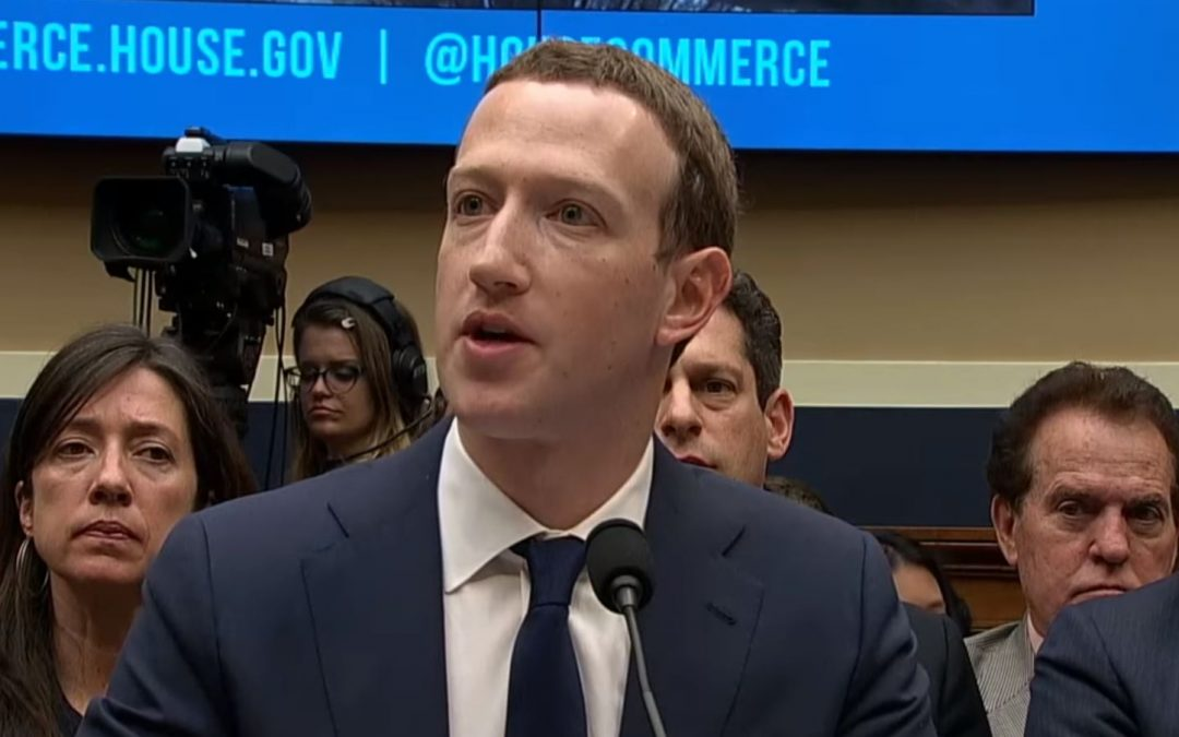 All you Need to Know about the Mark Zuckerberg Hearings