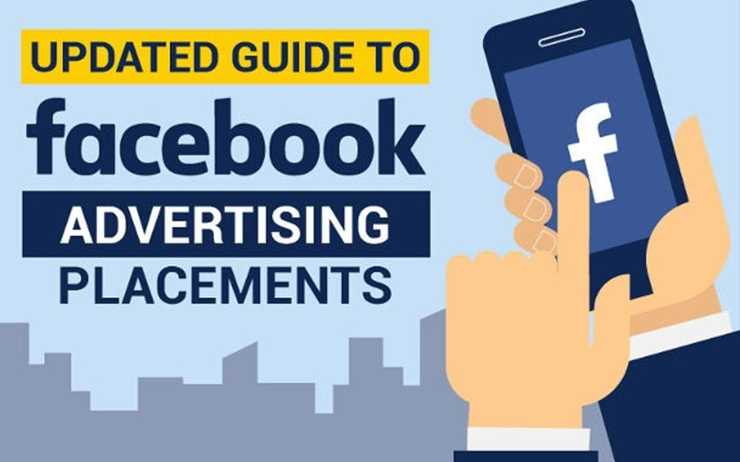 The Updated Guide to Facebook Ad Placements [Infographic]