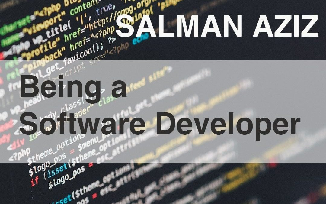 Being The New Team Member as Software Developer