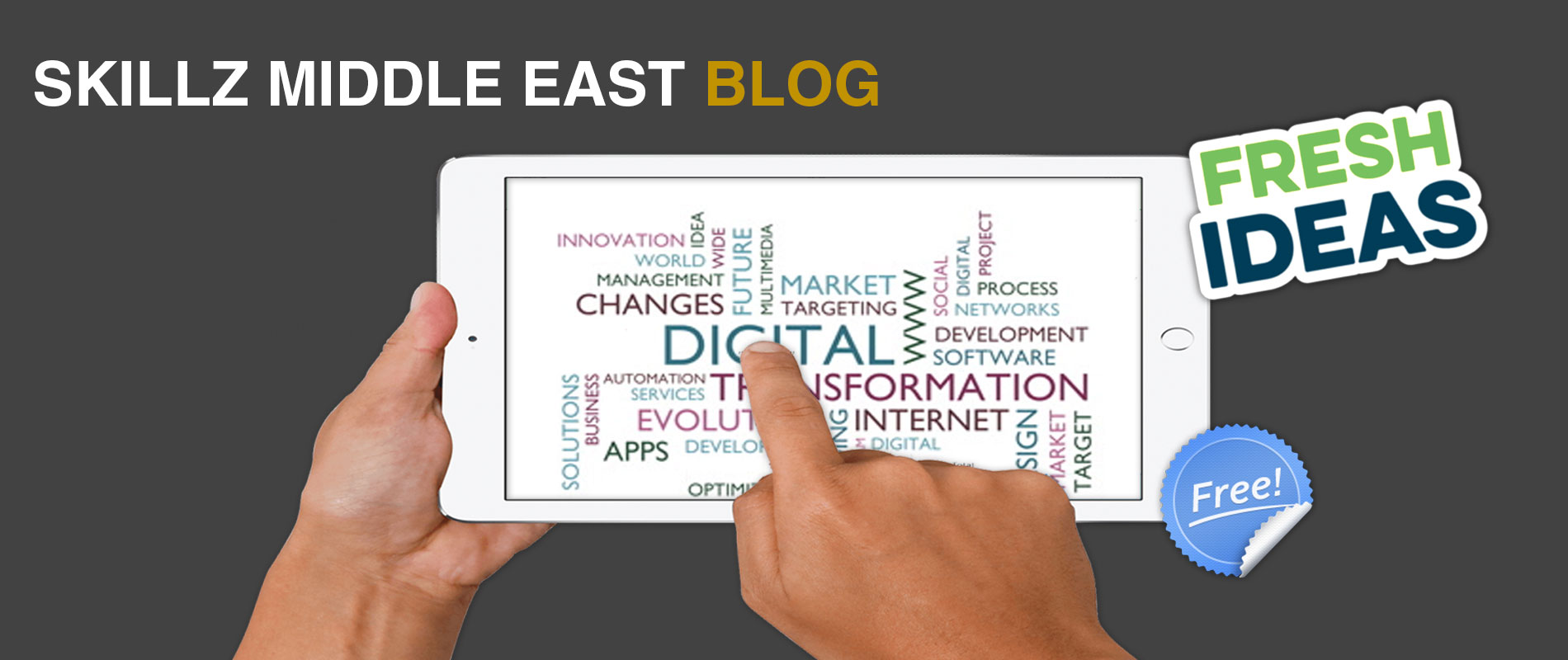 Skillz Blog - The Digital Transformation Blog of the Middle East