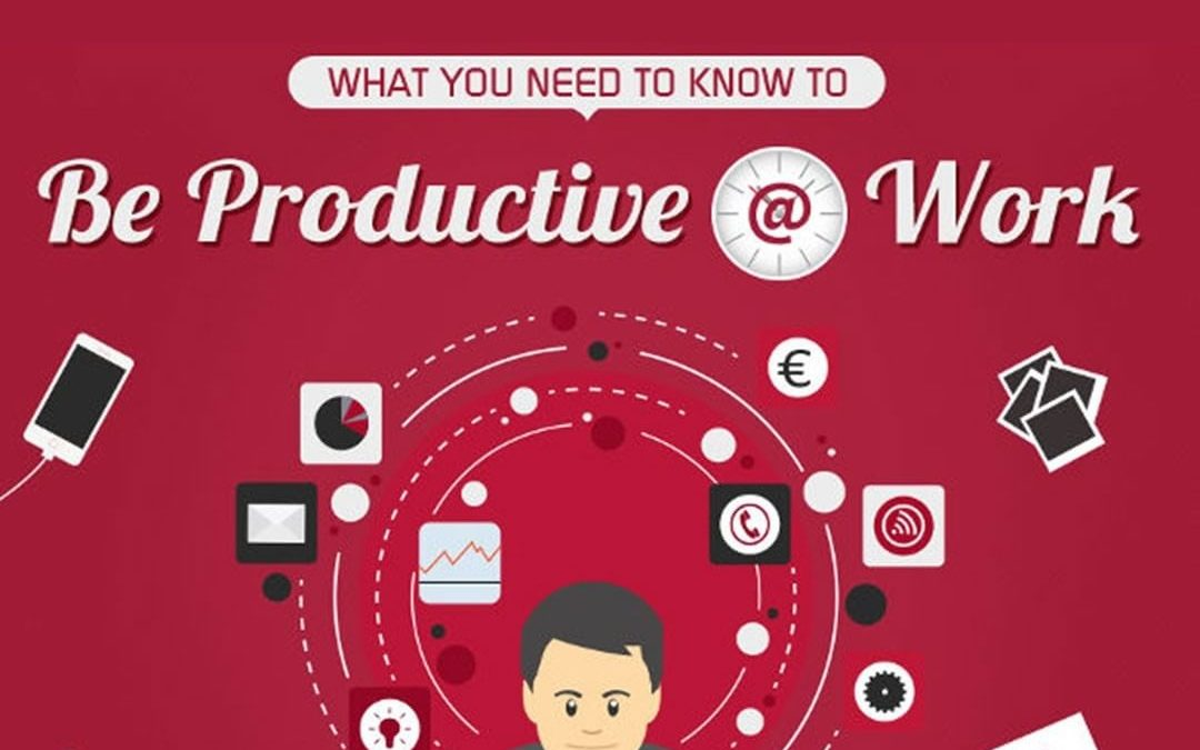 Today Maximum Productivity: What you need to know [Infographic]