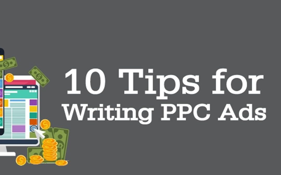 How To Write The Best PPC Ads [Infographic]