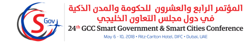 24th GCC Smart Government and Smart Cities Conference
