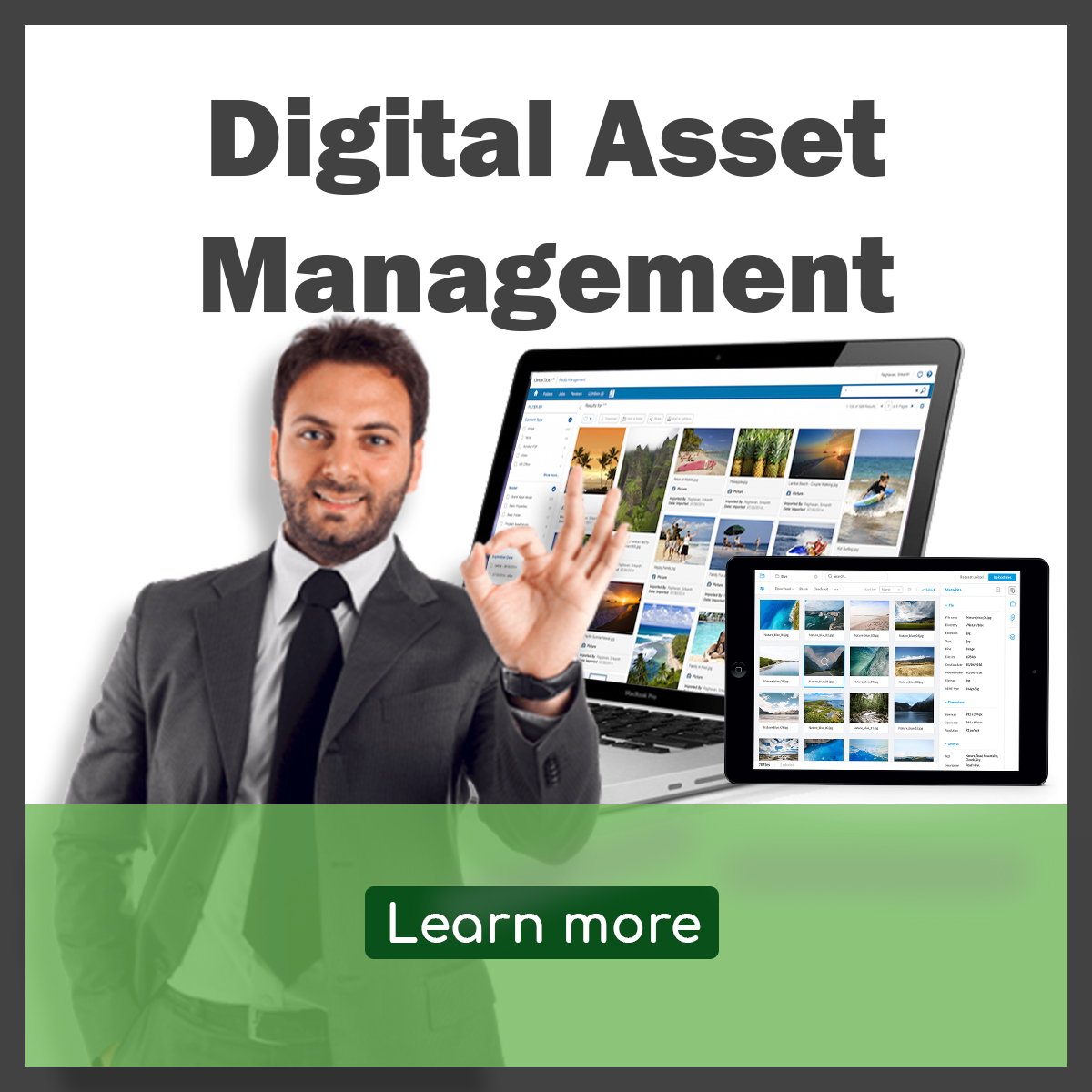 Digital Assets Management by Skillz Middle East