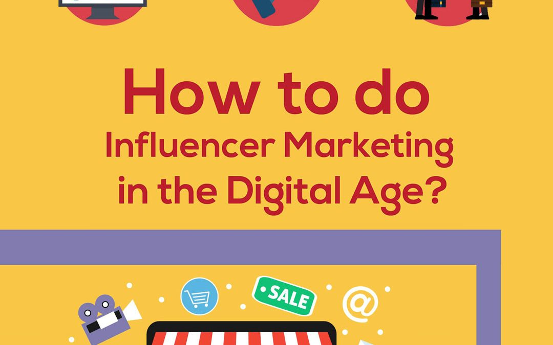 Best Influencer Marketing Tips for Today [Infographic]