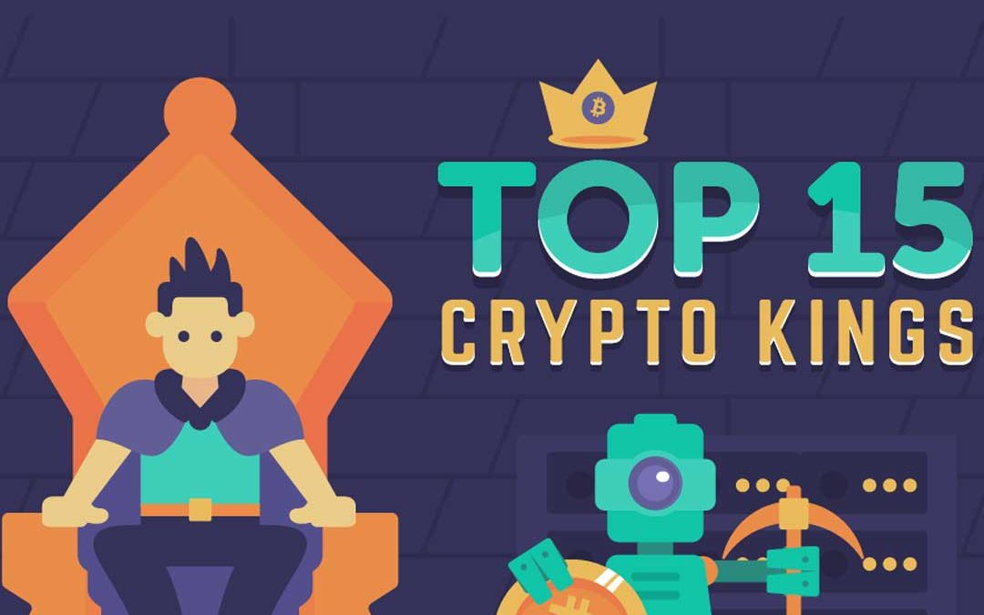 Making A Fortune Through Cryptocurrency