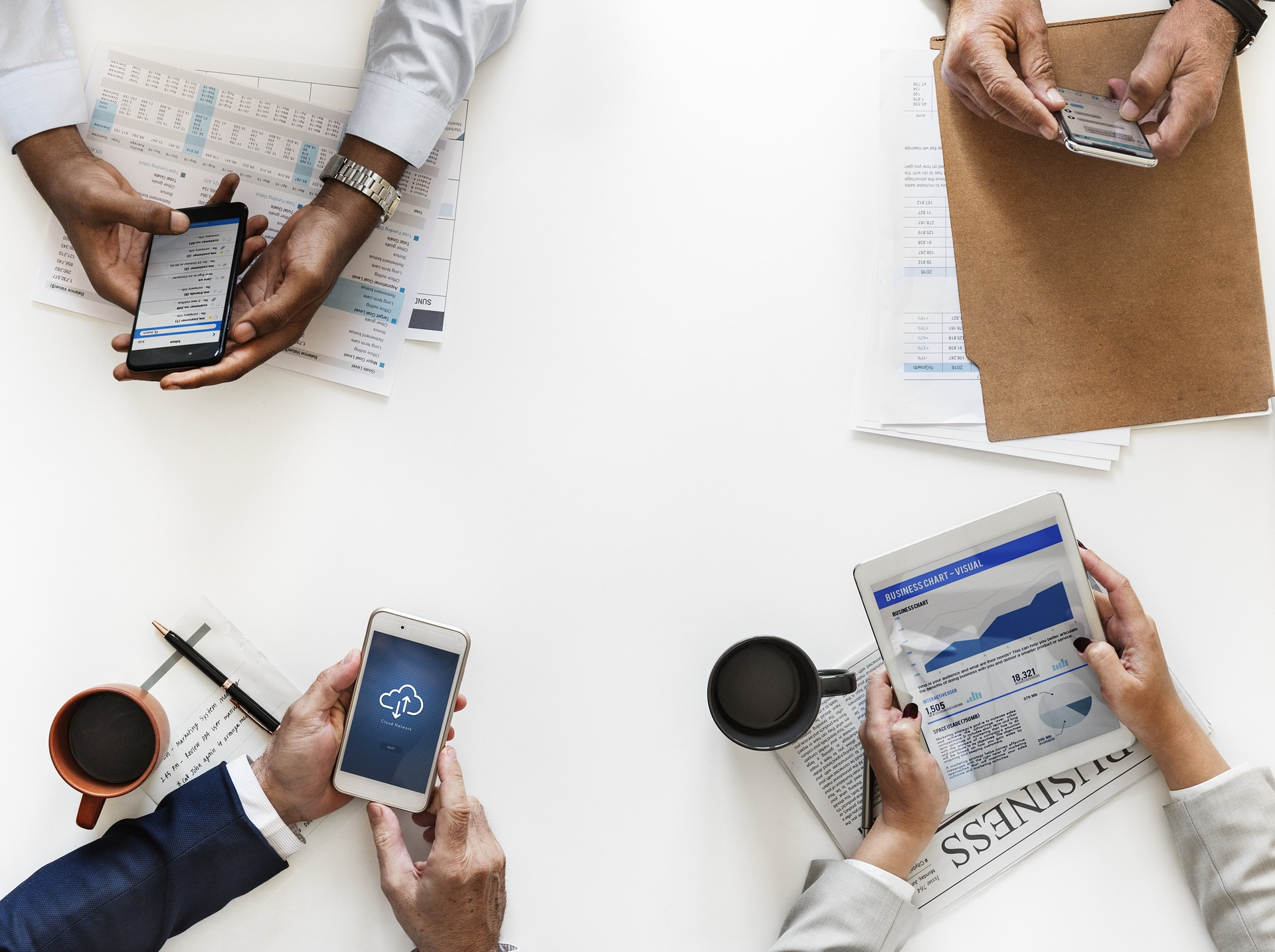 How digital marketing help in the business success