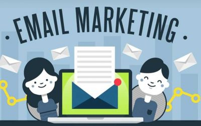 Your Giant Email Marketing Statistics Guide [Infographic]
