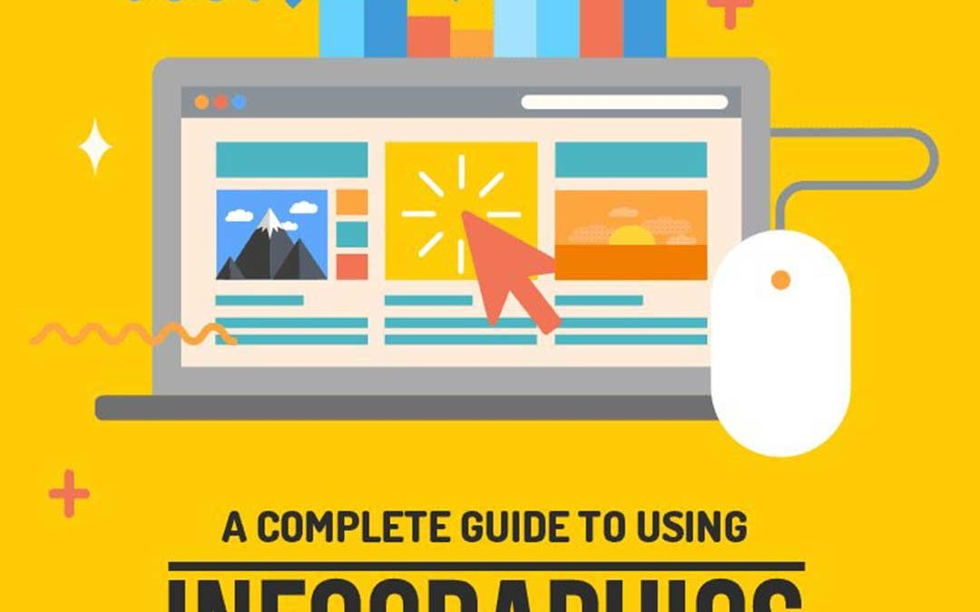 Lead Generation: A complete guide on how to use Infographics