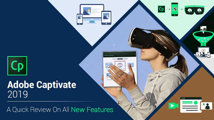 Adobe Captivate Advanced Training with Captivate 2019