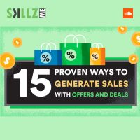 15 Ways to Generate Sales with Offers and Deals for Your Business