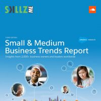 2019 Report - Small and Medium Business Trends [Infographic]
