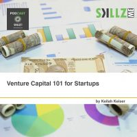 Venture Capital 101 for Startups