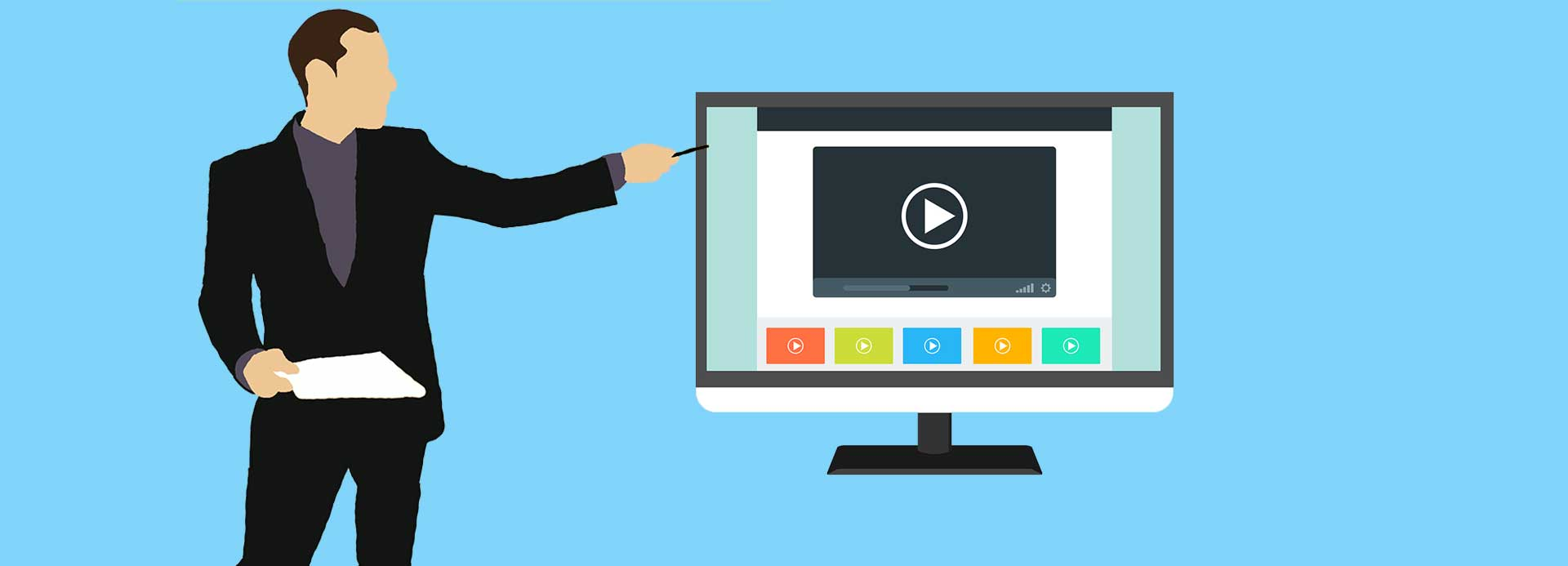 Explainer Video Script – The Ultimate Cheat Sheet