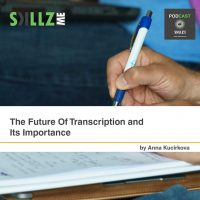 The Future of Transcription and its Importance