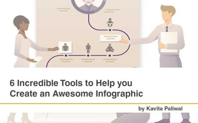 6 Incredible Tools to Help you Create an Awesome Infographic