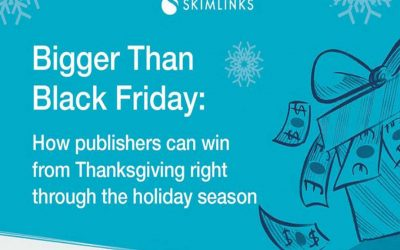 Bigger Than Black Friday: Boost Your Holiday Season Sales [Infographic]