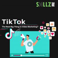 TikTok Video Marketing, The Next Big Thing [Infographic]
