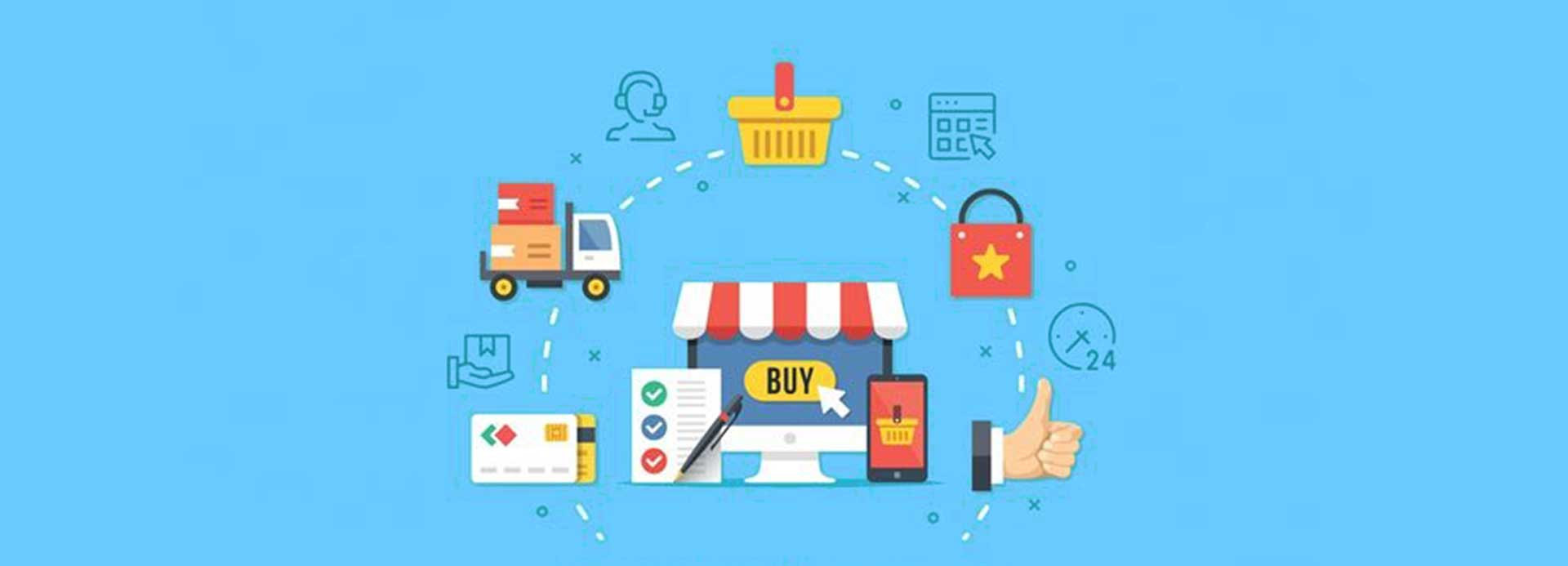 Why eCommerce stores don't sell