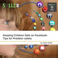 How to Keep our Children Safe on Facebook