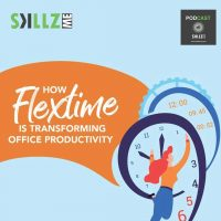 Flextime Can Transform Workplace Productivity (Post-Pandemic) [Infographic]