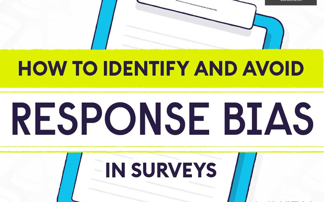 Survey Response Bias Prevention [Infographic]